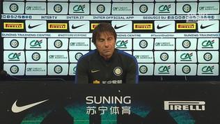 """Conte non si fida della Fiorentina: """"Classifica bugiarda"""""""