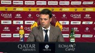 """Pinto si presenta: """"Vogliamo trattenere i migliori, i risultati arriveranno"""""""