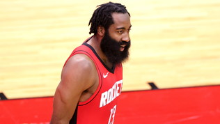 Clamoroso James Harden: lascia Houston e firma coi Nets