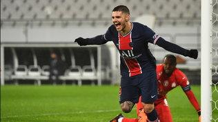Supercoppa al Psg:Icardi-Neymar regalano il primo trofeo aPochettino