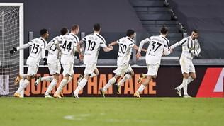 Il Genoa spaventa la Juve: il baby Rafia regala i quarti ai supplementari