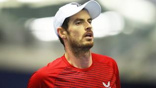 Murray è positivo al Covid-19, Australian Open a rischio