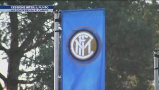Inter tra cessione e la sfida con la Juve