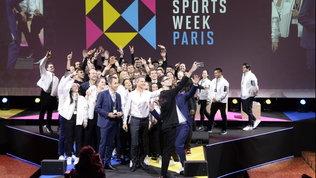 La Global Sports Week sbarca a Milano: appuntamento il 3 febbraio