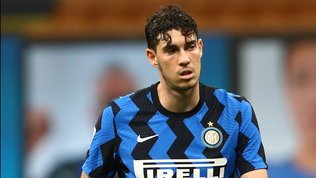 """Bastoni: """"Un onore giocare Inter-Juve. Per fermare CR7…"""""""