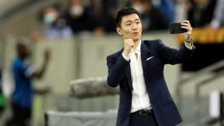 Inter, da Messi all'exit strategy di Zhang