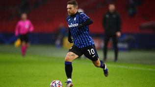 Fonseca si consola con Gomez: la Roma prova a regalarglielo