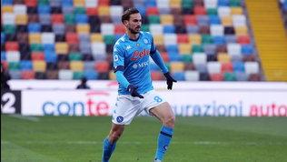 Gattuso perde pezzi, Fabian Ruiz positivo al Covid-19