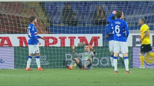 Sampdoria-Udinese 2-1: gli highlights