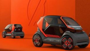 Mobilize, il futuro elettrico del Gruppo Renault