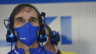 L'Alpine annuncia Brivio come nuovo ds: risponderà soltanto a... Rossi