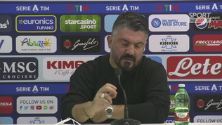 """Gattuso: """"Troppe invenzioni su di me e la squadra"""""""