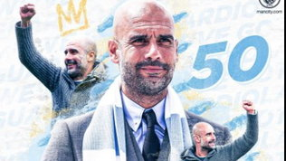 I 50 anni di Guardiola. Dal Barça al City, passando per Brescia e Baggio