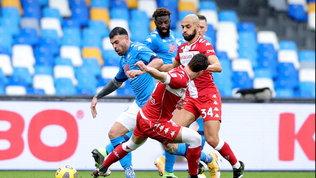 Solidità e morale alto: Napoli al top con la Juve. Ma allarme Petagna