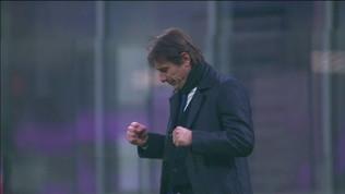 Inter, la partita perfetta: Juve abbattuta