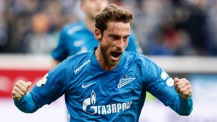 Come lo Zenit ha cambiato Marchisio