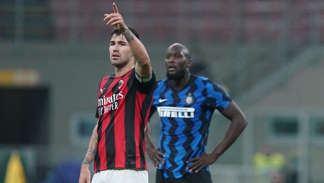 Milan quasi campione d'inverno, l'Inter si aggrappa alla differenza reti