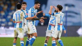 Gattuso può tirare un sospiro di sollievo; Petagnarecupera per la Juve