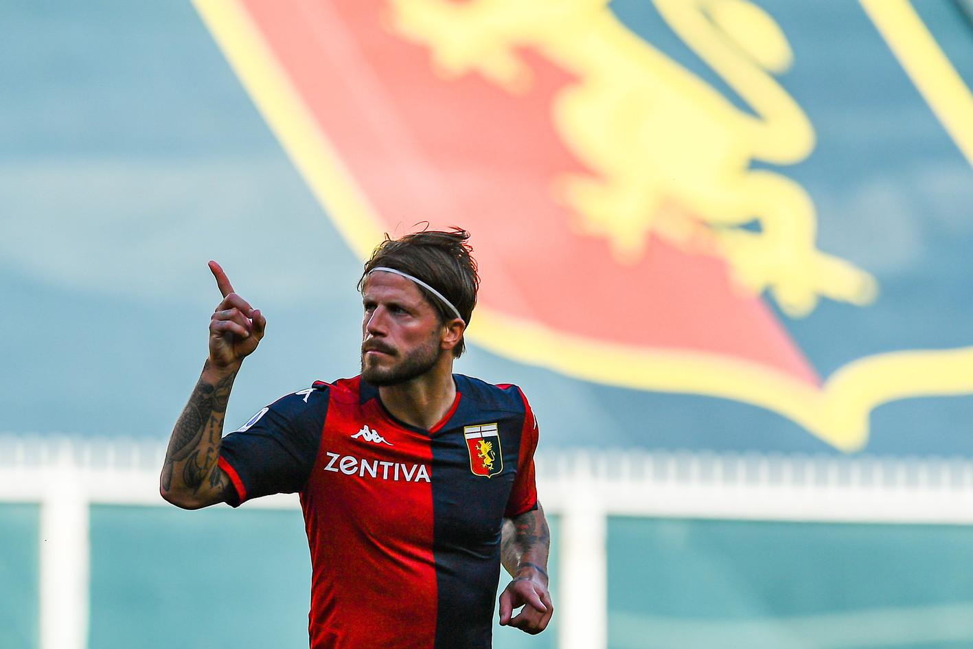 Lasse Schone: centrocampista, 34 anni