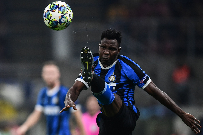 Kwadwo Asamoah: difensore-centrocampista, 32 anni