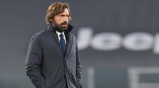"""Juve, Pirloè carico: """"Abbiamo voglia di rivalsa, la squadra non è da attaccare"""""""