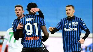Alle 15 Udinese-Atalanta: Gasp per il terzo posto, Gotti si gioca la panchina