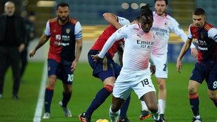 """Milan, ecco Meité: """"Grande occasione per la mia carriera"""""""