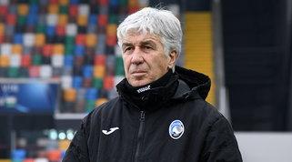 """Gasp: """"Pagato un errore iniziale, l'Udinese ha giocato per il pari"""""""
