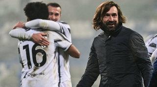 """Orgoglio Pirlo: """"Da allenatore è ancora meglio, risposto alle critiche"""""""