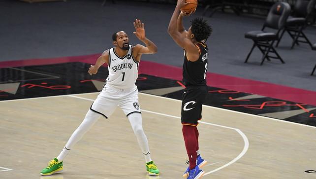 Sexton rovina la prima dei Big 3 di Brooklyn, successi per 76ers e Mavericks