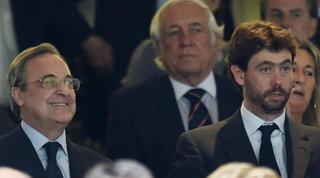 Perez e le 15 ribelli della SuperLega: la Fifa avvisa anche Juve, Inter e Milan