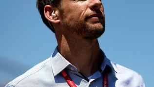 Button consulente Williams, ritorno alle origini