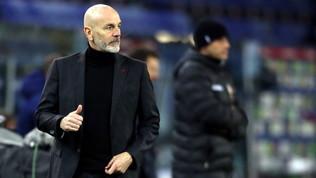 """Pioli: """"Mandzukic è già pronto, continuità e convinzione valore aggiunto"""""""