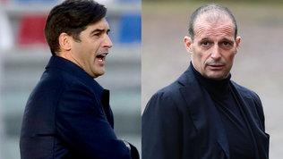 La Roma batte lo Spezia, Fonseca per ora è salvo: l'ombra di Allegri più lontana