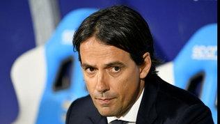 """Simone Inzaghi: """"Assenze pesanti ma vogliamo proseguire il ciclo vincente"""""""