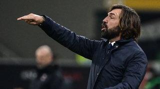 """Pirlo: """"Voglio altri trofei. Scudetto? È il Milan la squadra da battere"""""""