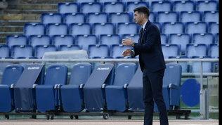 """Fonseca: """"Più rispetto per la Roma. Dzeko? Ne ho già parlato ieri..."""""""
