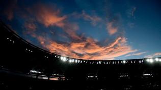 Lazio-Sassuolo, le foto del match