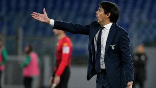 """Inzaghi: """"Grande gara nonostante l'emergenza. Rinnovo pronto"""""""