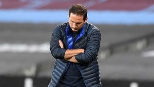 """Chelsea, esonerato Lampard: """"Un privilegio"""". C'è Tuchel per la panchina"""