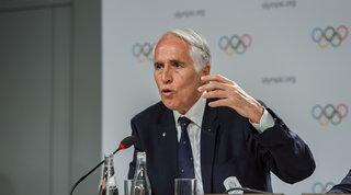 """Malagò: """"Olimpiadi? Situazione drammatica, serve subito un intervento"""""""