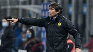 """Conte: """"In zona gol serve più decisione: dovremo essere cinici e determinati"""""""