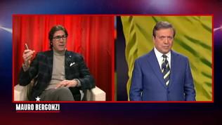 """Bergonzi spiega """"Conte e Maresca"""""""