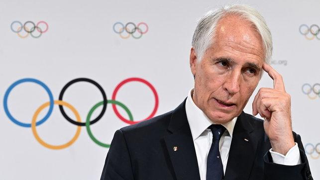 Olimpiadi salve: Cdm approva il decreto legge sull'autonomia del Coni
