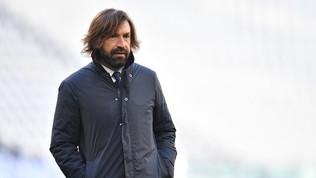 """Pirlo avvisa: """"Bayern e Real uscite con squadre di B"""". Alex Sandro negativo"""