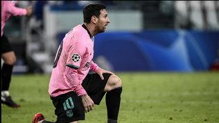 Messi e famiglia studiano il francese: il Psg può sognare