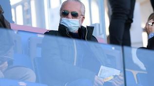 """Napoli, AdL in visita alla squadra: """"Piena fiducia a Gattuso"""""""