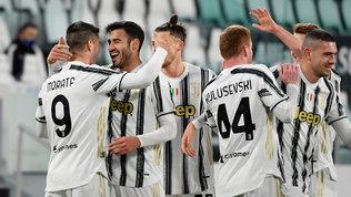 Morata apre, Chiesachiude:Juve in semifinale contro l'Inter