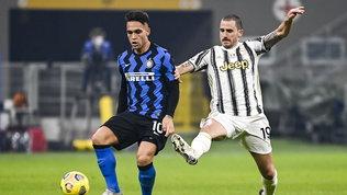 LaJuveritrova continuità e certezze per la rivincita contro l'Inter