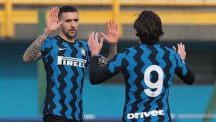 Inter, si rivede Vecino: 70 minuti e un gol con la Primavera